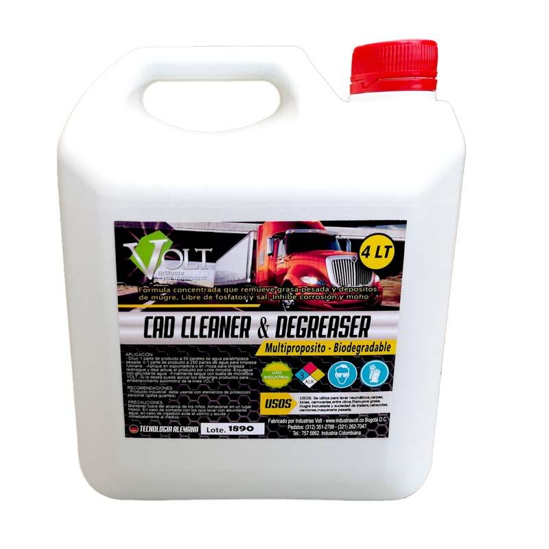 Volt-Productos_0003_CAD-Cleaner-&-Deagreaser-4L